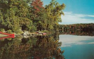 TISDALE , Saskatchewan, Canada, 40-60s ; Scenic View # 2