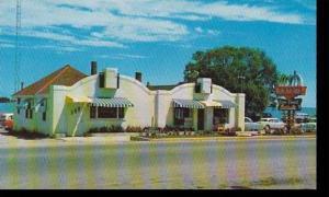 Michigan St Ignace Belle Isle Restaurant