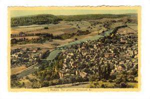 Vue Generale (Promenade A), Diekirch, Luxembourg, 1910-1920s