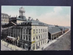 Canada: TORONTO St. Lawrence Market - Old Postcard by The Pugh Man Co