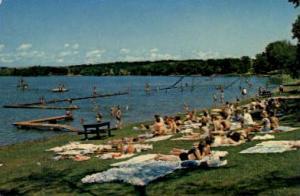 Pebble Lake Fergus Falls MN Unused