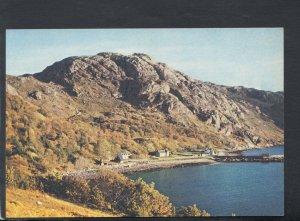 Scotland Postcard - Diabeg, Loch Torridon, Wester Ross      T7005