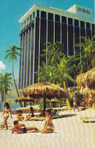 Hawaii Waikiki Doral Hotel