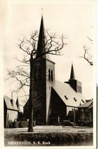 CPA HEERENVEEN R.K. Kerk NETHERLANDS (604627)