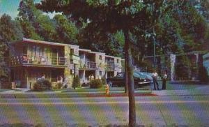 Tennessee Gatlinburg Cooper Court