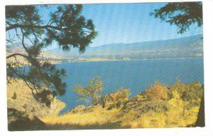 Skaha Lake, British Columbia, Canada, 40-60s