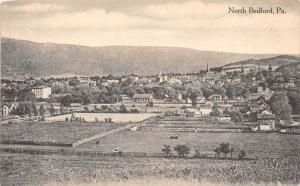 19841   Aerial View of  North Bedford PA