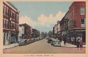 NAPANEE, Ontario, Canada, 1900-1910's; Dundas Street
