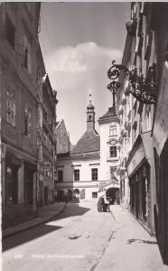 RP; WIEN, Austria; Schonlaterngasse, 1930s