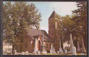 DE Milford Christ Episcopal Church