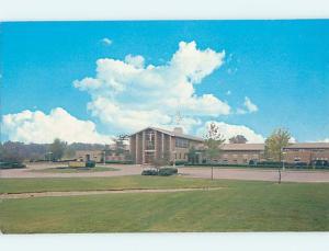 Unused Pre-1980 BUILDING Farmington - Near Detroit Michigan MI hn7391