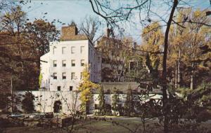 Winterthur Museum , WILMINGTON , Delaware , 50-60s