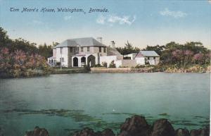 Bermuda Tom Moore's House Walsingham