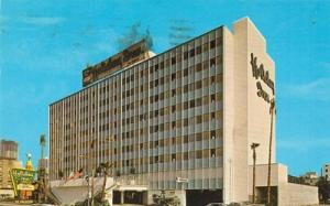 Holiday Inn, Convention Center, Los Angeles, California 1...
