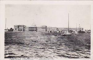 RP; Alexandria , Egypt , 30-40s ; Palace