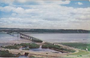 Island of Orleans Bridge, QUEBEC CITY, Quebec, Canada, 40-60´