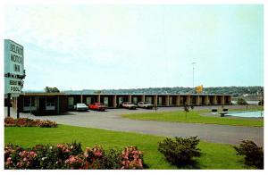 Maine  Belfast Motor Inn