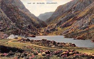 Gap of Dunloe Killarney Ireland Unused