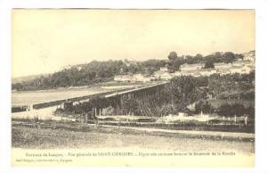 Saint-Ciergues , Haute-Marne department , France. 00-10s Dam