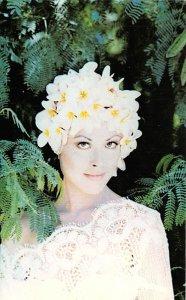 Pacific Island Home of Exquisite Women Guam Unused