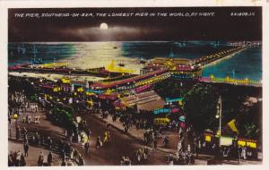 RP: Southend-on-Sea  at night , England , 20-40s ; #1