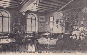 LA PROVIDENCE - JOUY (E.&-L.) , Le Restaurant , France, 1900-10s