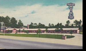 South Carolina Forence Travelers Motel