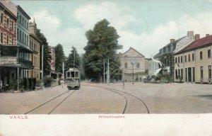 VAALS , Netherlands , 00-10s : Wilheiminaplein