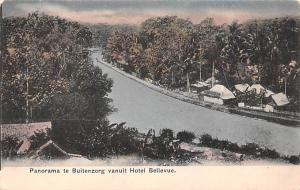 Buitenzorg Indonesia, Republik Indonesia Hotel Bellevue Buitenzorg Hotel Bell...