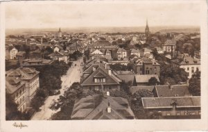 RP: Giessen , Hess , Germany , 1910-30s