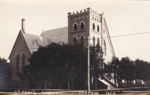 RP: St Paul's Church , DAUPHIN , Manitoba , Canada , 00-10s