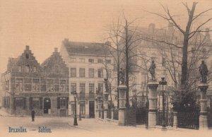 BRUXELLES , Belgium , 1900-1910's ; Sablon