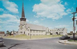 La Rive Sud De Montreal,  Longueuil,  Quebec,  Canada,  PU_40-60s