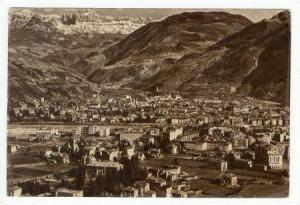 RP  GRIES, Bozen mit Rosengarten, 20-40s