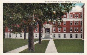 Citizens Annex Tuomey Hospital Sumter South Carolina