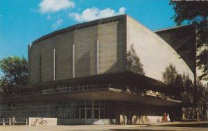 Exterior,  Memorial Union Theatre,  University of Wisconsin,  Madison,  Wisco...