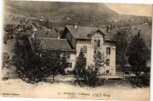 CPA Bussang-L'Hospice (184922)