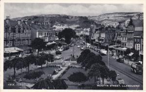 Mostyn Street , LLANDUDNO , Wales , 30-40s