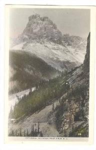 RP, Cathedral Mountain Near Field, British Columbia, Canada, 1920-1940s