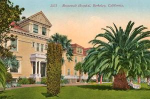 CA - Berkeley, Roosevelt Hospital
