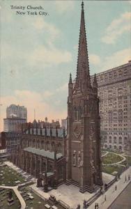 Trinity Church New York City