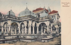 AHMEDABAD , India , 00-10s ; Huthi Singh's Tomb