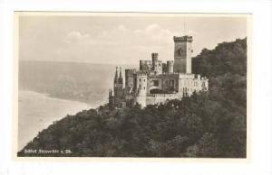 RP  Schloss Stolzenfels a. Rh., 1910-20s