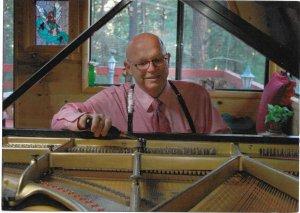 US Arizona SendOutCards. Larry - Piano Tuner.