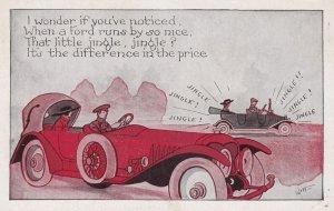 FORD Car Comic , 00-10s