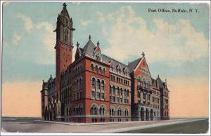 Post Office, Buffalo NY