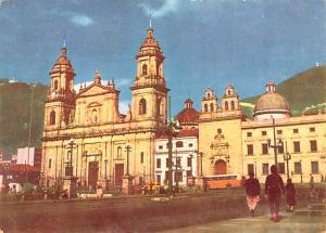 La Catedral - Bogota, Columbia, South America