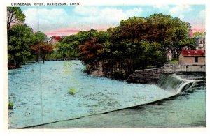 Connecticut  Danielson , Quinebaug River