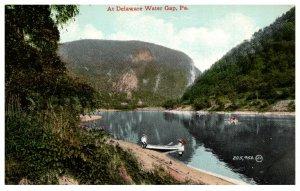 Pennsylvania Delaware Water Gap,