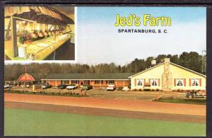Jed's Farm,Spartanburg,SC